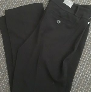 NWT DRESS PANTS in PETITE